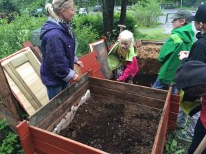 komposttömning2