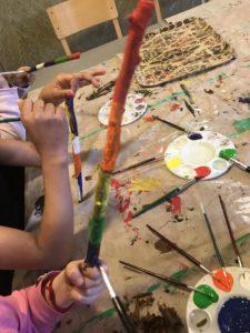 v15barn målar